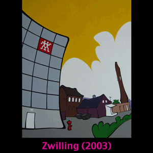Zwilling (2003)